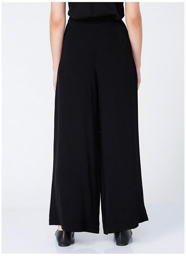 Fabrika Fabrika Pipa Siyah Kadın Pantolon Siyah